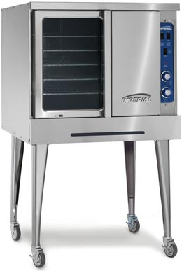 comm oven imperial