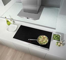 induction cooktop bosch