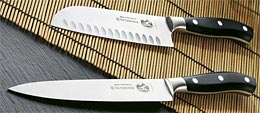 kitchen knives victorinox