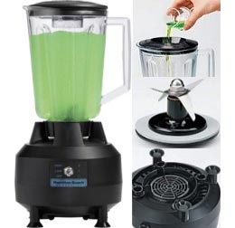 barware blender 1