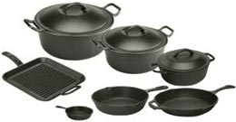 cookware lodge