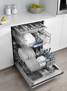 dishwasher bosch