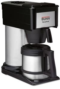 home coffee bunn