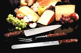 kitchen knives connoisseur series