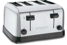 toaster warning WCT708